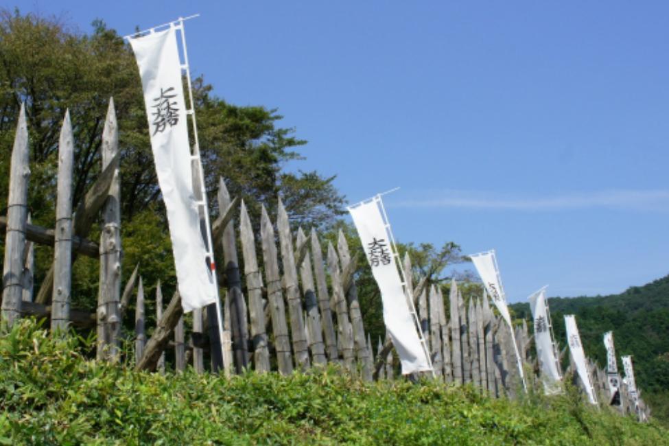 【 三成ロスに朗報!! 】 10月16日山本耕史in関ケ原「笹尾山で三成を語る」が開催!