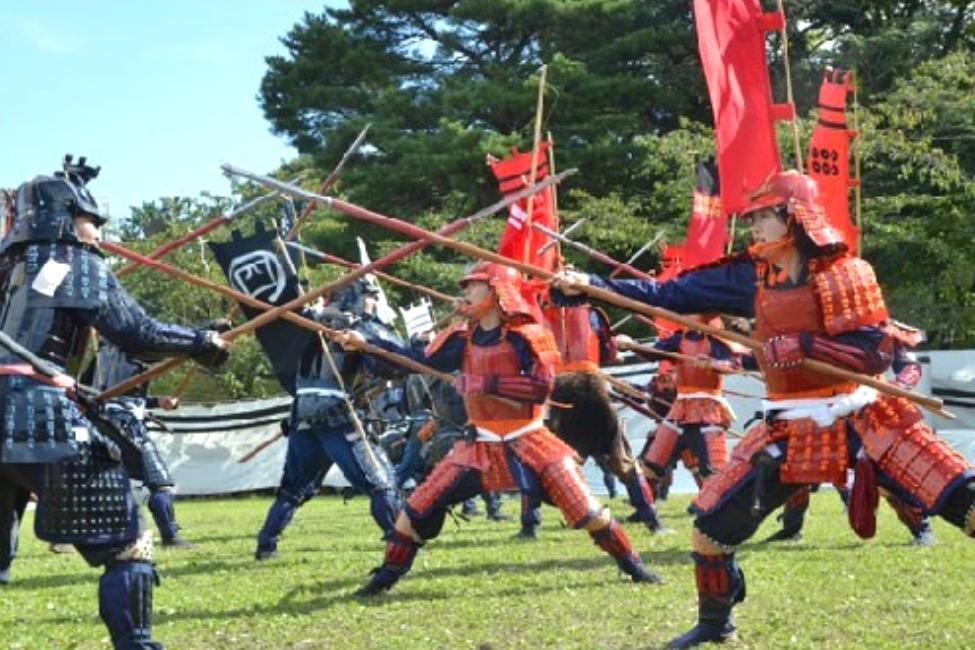 【 2016年秋行きたい 】 武将祭り、特別参拝…この秋必見の歴史イベントまとめ