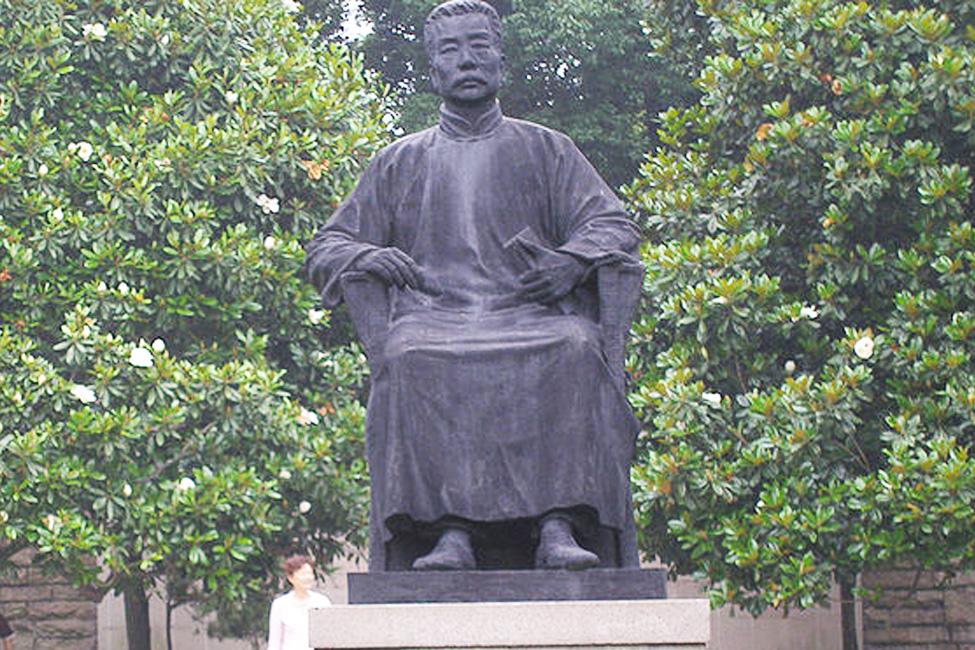 【 日本で愛されるのはなぜ? 】中国の偉大な文学者・魯迅