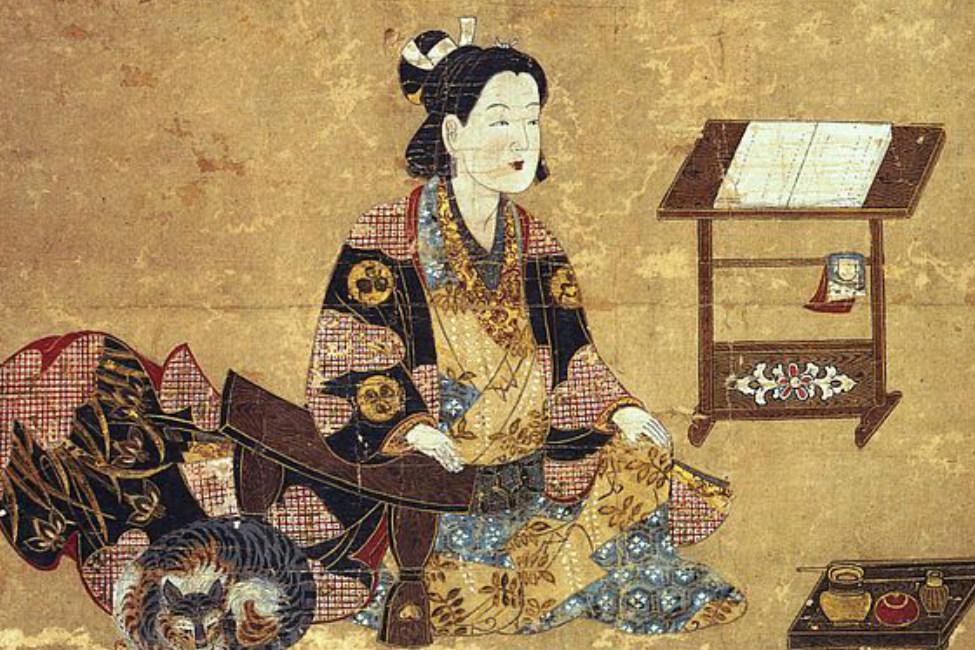 【 歴史を繋いだ血筋 】 戦国一数奇な運命を辿った浅井三姉妹・江の6人の娘たち