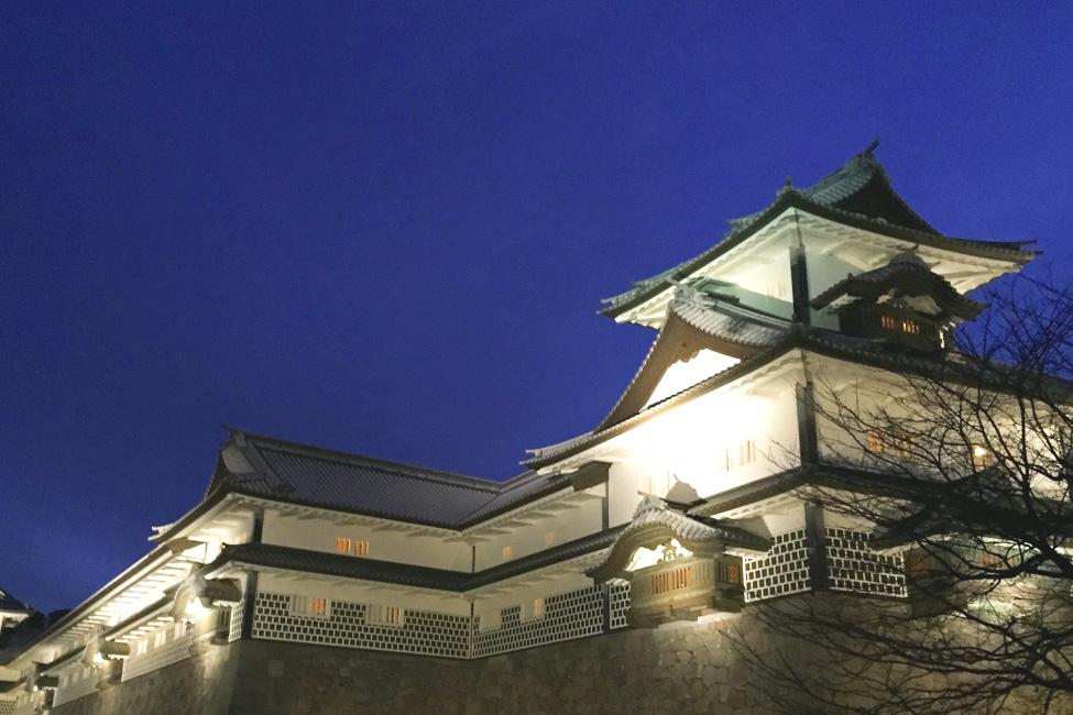 【 この秋見に行きたい 】 ライトアップが美しい夜の城 5選