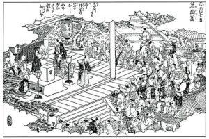 【 63人を射倒した!?】 家康も驚愕!三河一向一揆で活躍した弓の名手・柴田康忠