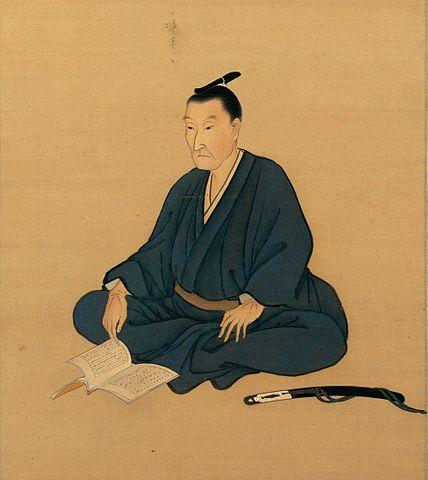 「安政の大獄で処刑された吉田松陰」
