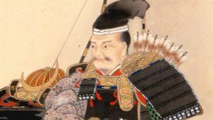 片倉小十郎景綱像(仙台市博物館所蔵)