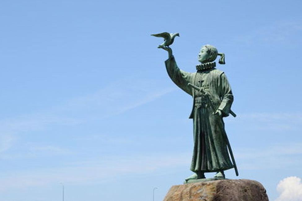 【 日本史上最大規模の一揆 】島原の乱を先導した天童・天草四郎