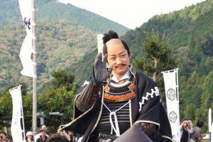 【 見た目も中身も超イケメン!】 大坂の陣に散った美将・木村重成