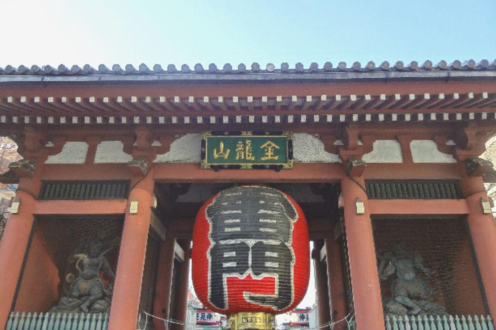 【 秘仏中の秘仏 】 浅草寺の秘仏本尊の聖観音像、その正体は?