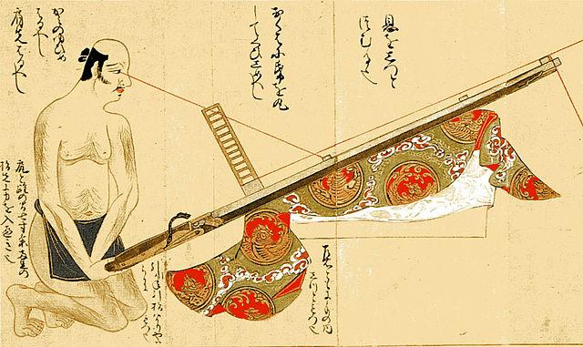 稲富流砲術秘伝書 (大阪城天守閣所蔵)