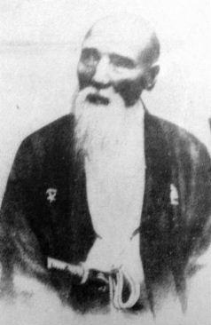 「練兵館の創始者・斎藤弥九郎」