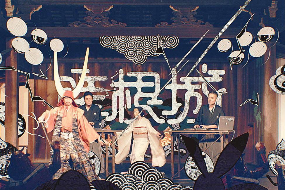 【 ひこにゃん、ついに政権交代!? 】 PVが超クール!滋賀県彦根市が『国宝・彦根城築城410年祭』開催