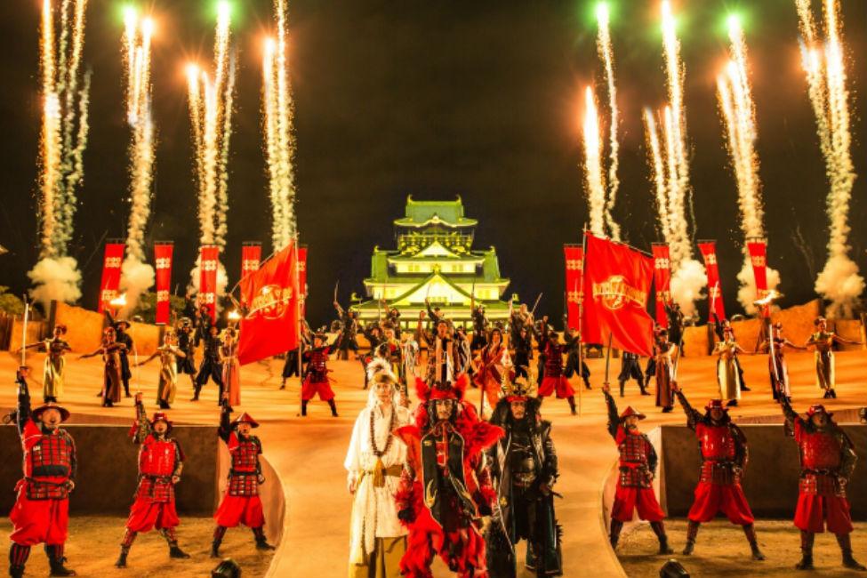 【 城、真田丸、刀剣… 】 この冬休みに行きたい!歴史関連イベントまとめ