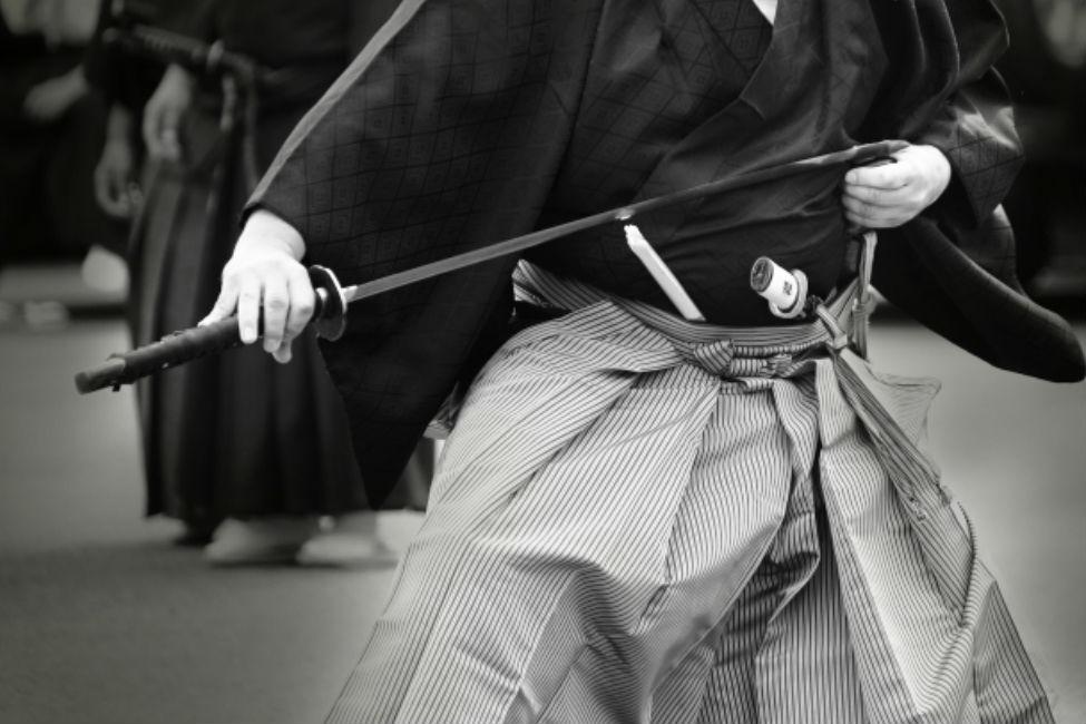 【 あの剣豪の流派は?】 幕末江戸三大道場の著名な門下生たち
