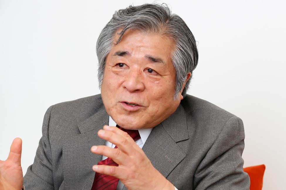 【インタビュー】松平定知が語る大河ドラマ「平清盛」の魅力