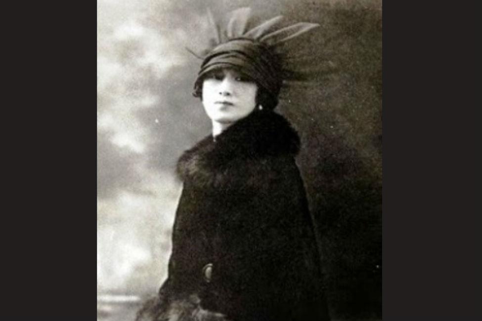 【 1月20日は玉の輿の日 】約100年前に国境を越え世間を震撼させた日本のシンデレラ・モルガンお雪