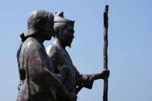 【 意外と多い?女武将伝説 】 戦い抜き、誇りを守った乱世の女武者たち