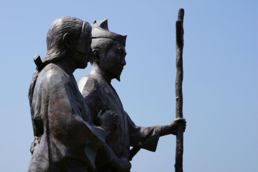 【 流罪は死罪より重い?】 歴史上で多く選ばれた流刑先と奇跡の大逆転劇