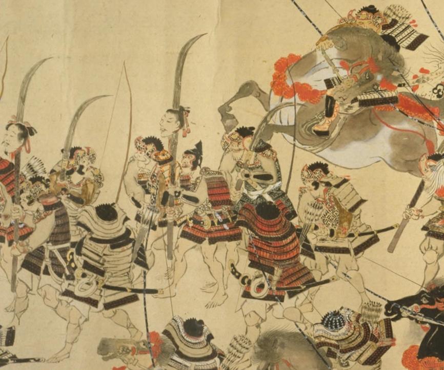 【 日本の武士は強かった 】大河ドラマ「平清盛」や「おんな城主 直虎」から、合戦の進化の歴史を学べ!人気特集人気キーワード記事ランキング