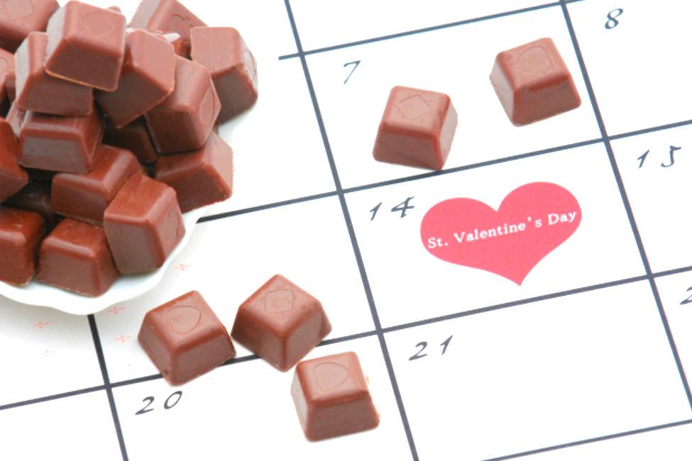 【 初めてチョコレートを食べたのは誰? 】日本のバレンタインデーの歴史
