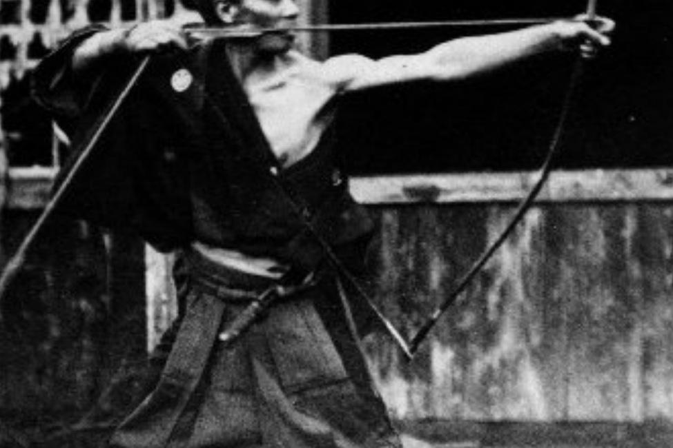 【 介錯の後に○○する豪胆さ 】新選組にいた弓の天才・安藤早太郎