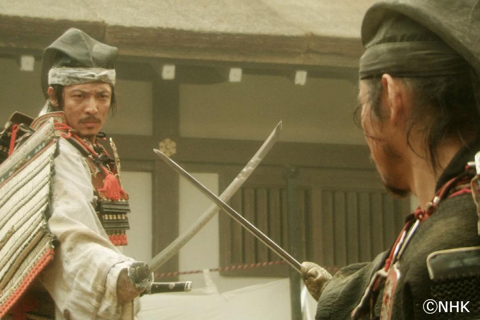 【 ゲームで人気の刀剣も 】髭切、抜丸…大河ドラマ「平清盛」でみる源平重代の名刀