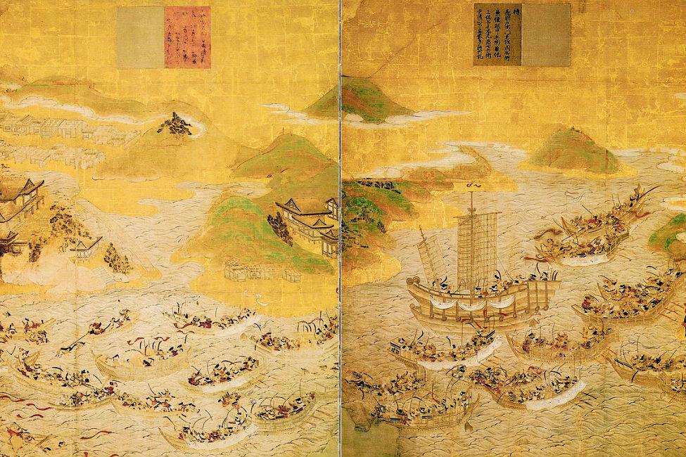 【 壇ノ浦の戦い、その後… 】実は生き延びていた?全国各地に伝わる平家の落人伝説