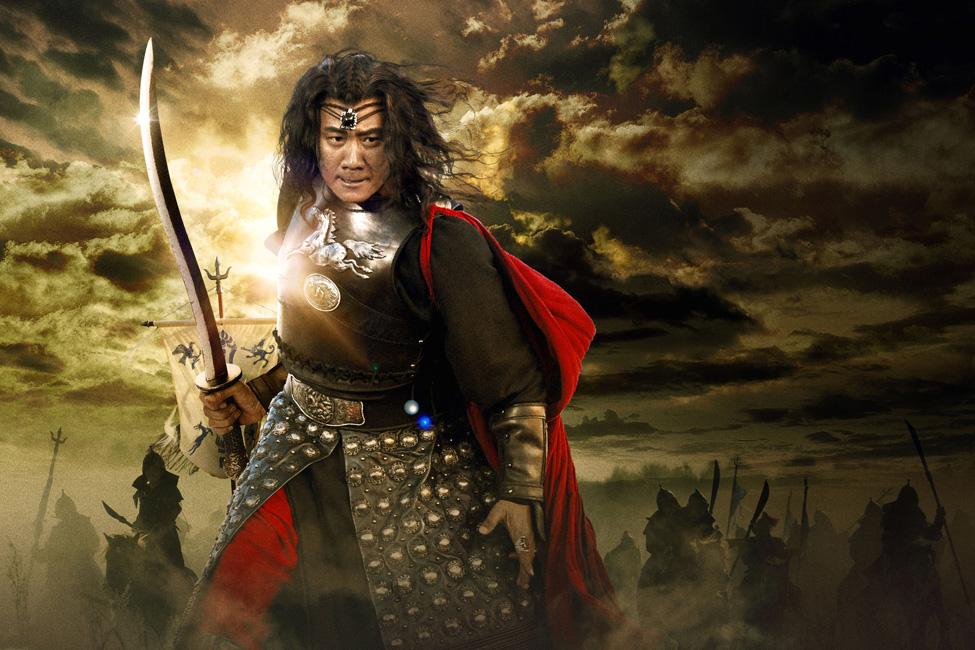【世界の4分1を支配した男】元の初代皇帝フビライ・ハンとは?
