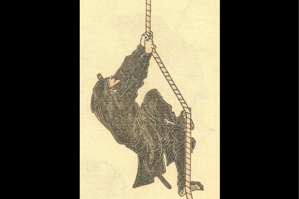 【 すべてはクライアントと報酬のため 】映画「忍びの国」で注目!伊賀忍者の歴史