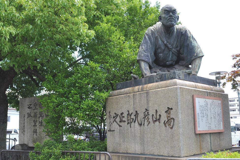 【 土下座じゃなくて〇〇!】畸人なる者・高山彦九郎の熱すぎる生涯とは