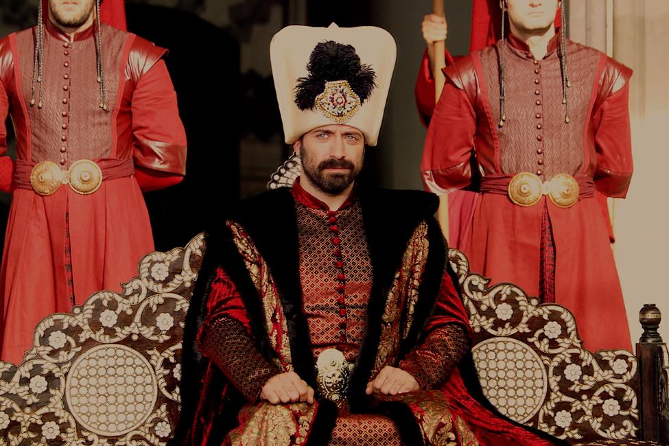 【オスマン帝国の歴史を学ぶ】壮麗王スレイマン1世と「女人の統治」