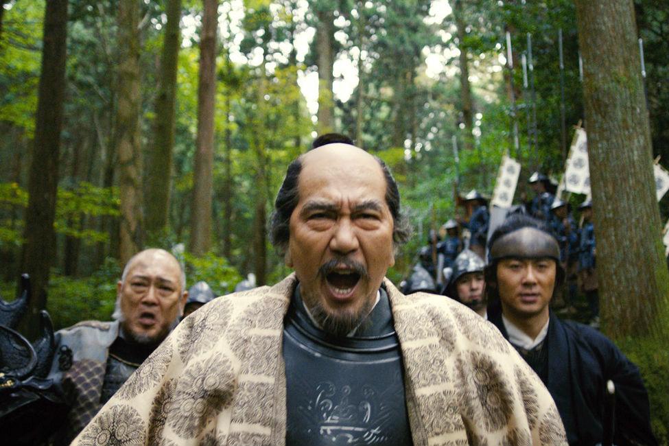 【お知らせ】歴人マガジン presents 映画「関ヶ原」独占試写会にご招待
