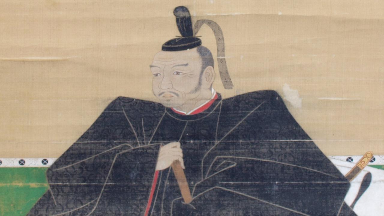 【 関ヶ原西軍で唯一、復活した武将 】九州の戦国武将・立花宗茂の奇跡の術とは