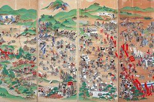 【 重要文化財での撮影多数 】歴史好き必見!映画『関ヶ原』のロケ地がスゴイ