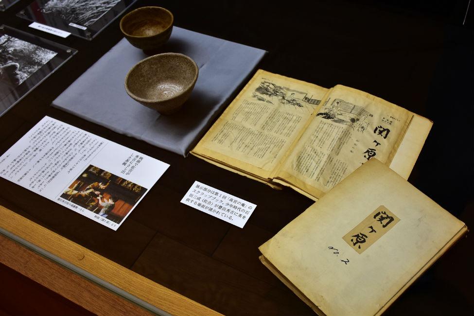 【映画の前でも後でも】司馬遼太郎記念館で企画展『関ヶ原』開催中!