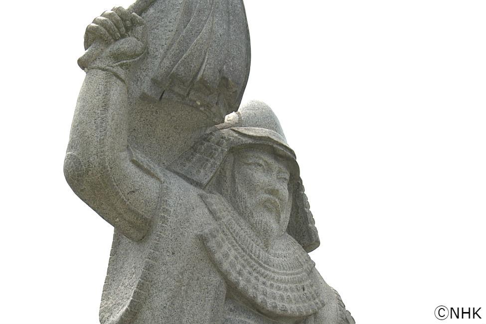 【 海賊vs.陸の支配者】瀬戸内最強の水軍!村上海賊の王・村上武吉の選択