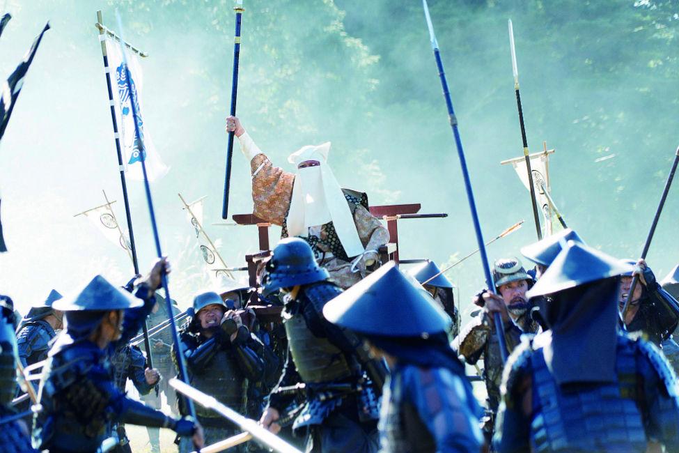 【 あなたはどう応援する? 】9月15日は映画「関ヶ原」応援上映へ行こう!