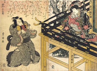 【 浄瑠璃、歌舞伎で大ヒット 】義経と平家の悲哀を描いた『義経千本桜』