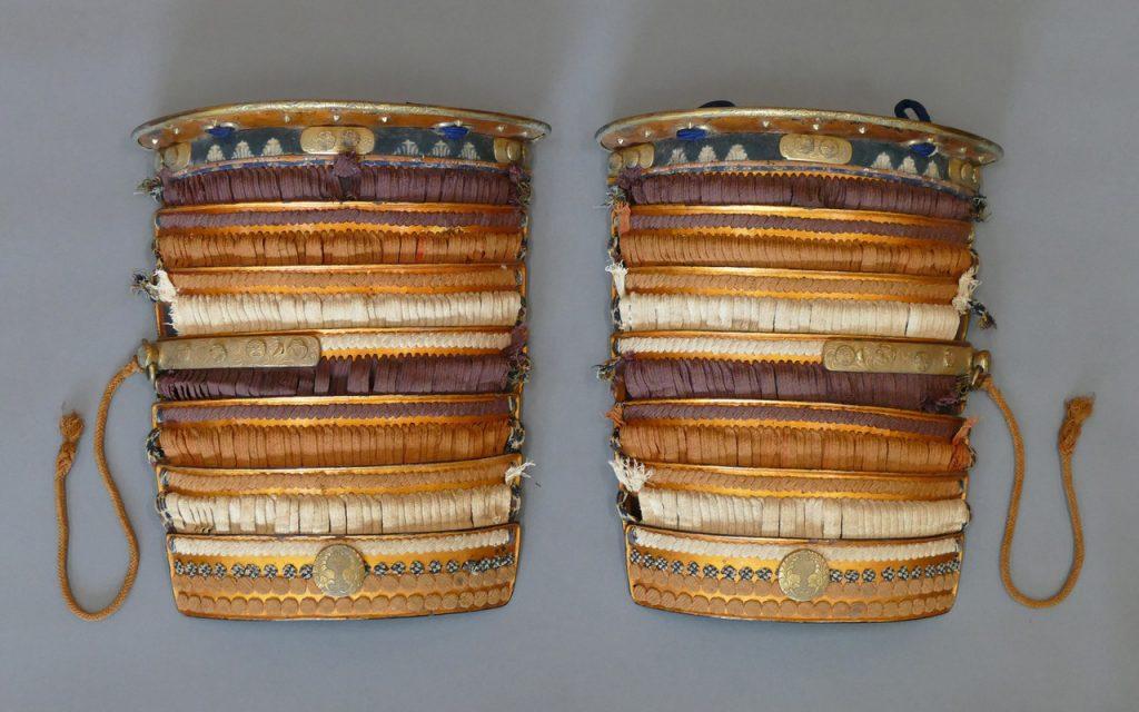 【 新発見された鎧の袖も展示 】特別展「立花宗茂と柳川の武士たち」開催!