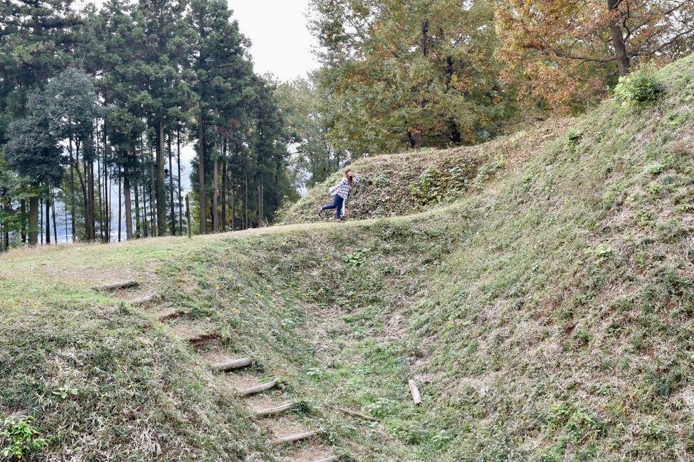 【 城マニアをうならせる 】謎多き城に迫る『杉山城の時代』発売!