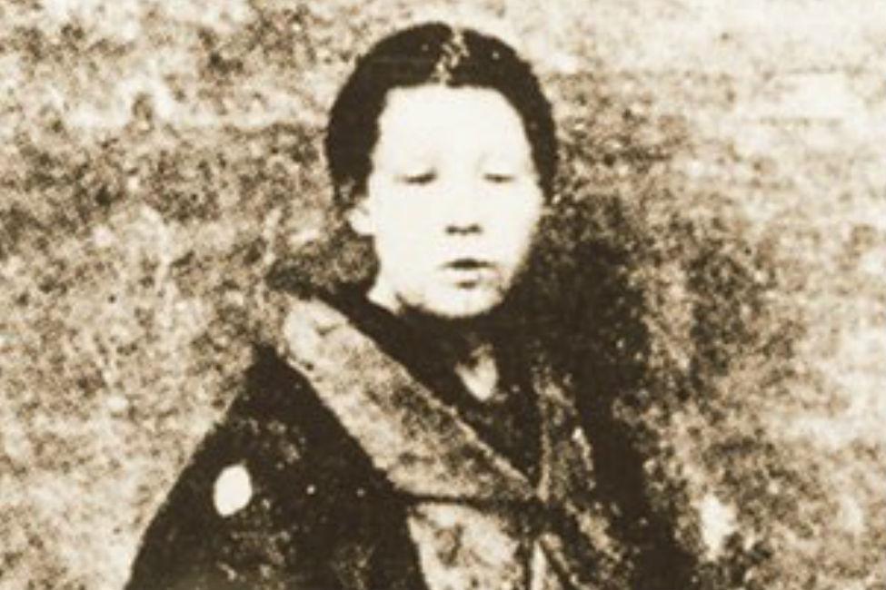 【 12月6日は姉の日 】日本一の頼れるお姉さん!坂本龍馬の姉・乙女