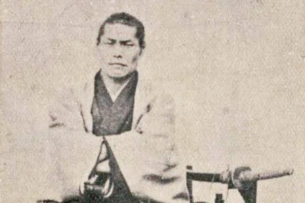 斬首された新選組局長・近藤勇!...