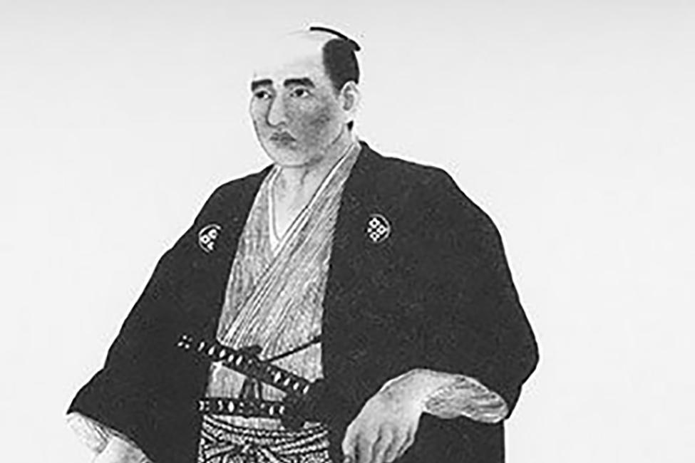 世界地図に名を残した唯一の日本人】探検家・間宮林蔵 | 歴人マガジン
