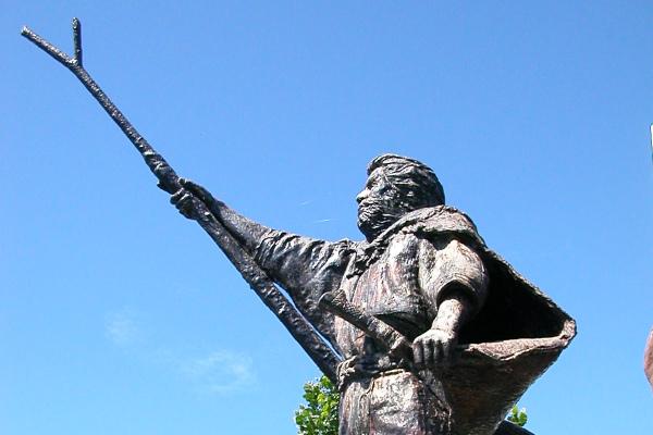 シャクシャインの戦い】アイヌ民族と松前藩が対立した背景とは | 歴人マガジン
