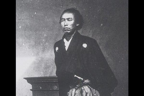 龍馬 坂本