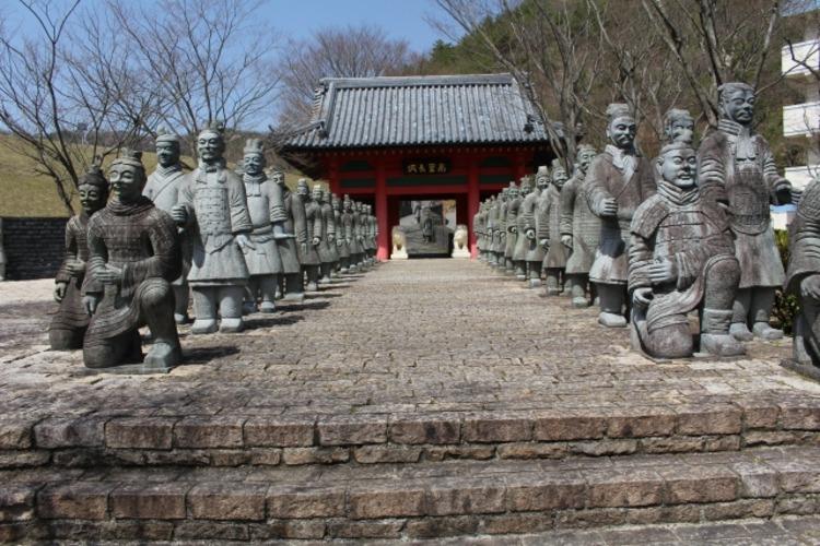 【無料話あり】キングダムだけじゃない!中国歴史マンガおすすめ5選